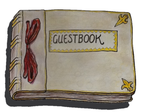 Audrey Deal's Guestbook
